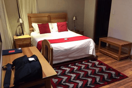 Guesthouses in centurion