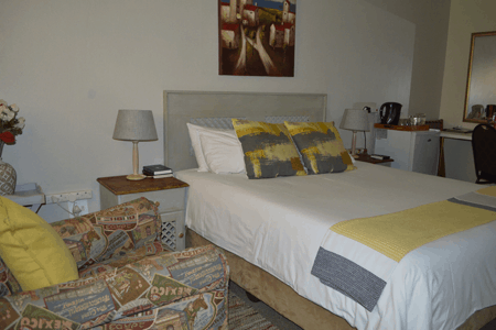 accommodation in centurion