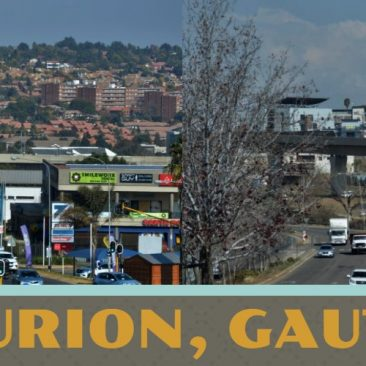 guesthouse in centurion