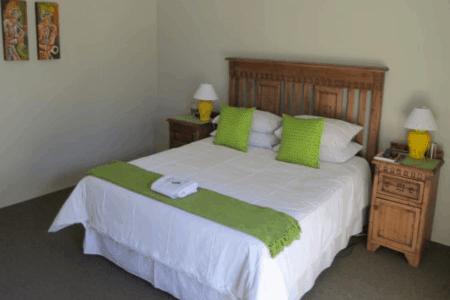accommodation centurion
